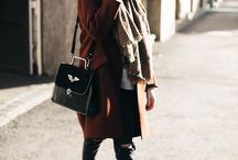 Get Inspired! / Fashion inspiration for the Stylish