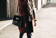 Clothes / Inspirations