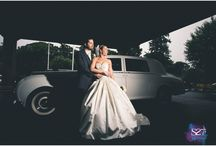 Wedding Transportation / Arrive at your celebration in style!  While there are countless means of transportation, you should select one that suits your personal style (and needs).