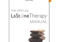 My Favourite Hot Stone Therapy Books