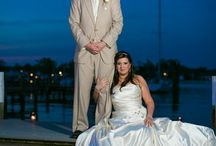 Baltimore & Annapolis area wedding venues / Beautiful wedding venues in the Maryland region.