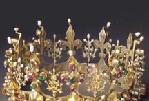 Historical Crowns