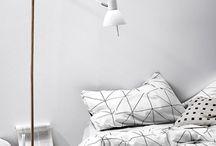 Minimalist Lighting Decor / Minimalist, design , stylish