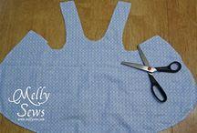 sewing for grandchildren
