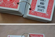 DIY / Do It Yourself! Creativity at its best. Get your inspiration here.