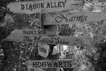 Book signposts