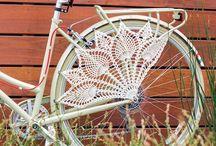 Las bicicletas son para el verano, y el punto también