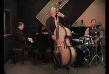 Andrew Ford Trio