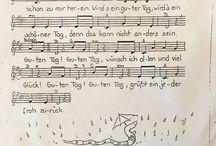 Lieder schule