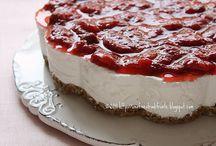 torte fragole