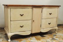 Sideboards / For Living and Dining Rooms