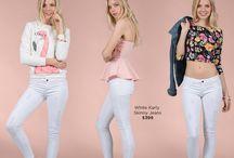 3 WAYS TO WEAR IT / ¡Aprende a usar 1 prendas de 3 formas diferentes! ¡Compra ya en http://www.shasa.com/ !