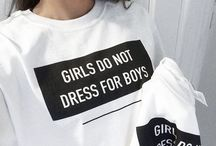Quote T-shirts