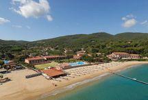 sedi / informazioni sulle nostre sedi a Portoferraio, Biodola e Procchio