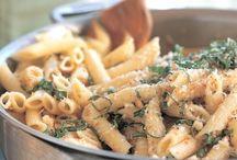 Italian dishes & recipes