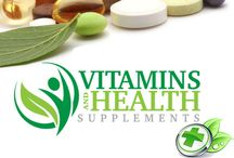 Best of Vitamins and Health Supplements / All about nutritional supplements, natural health and fitness.