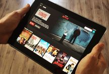 Netflix / Don't let streaming get you stumped. Find a show or film to fit your mood, whatever it might be.  / by Daily Dot