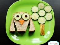 Lunch / by Karry Birnie