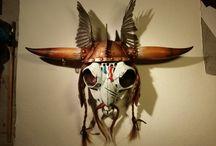 pop surrealism sculptures
