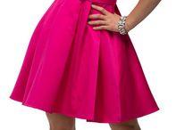 Elegant Dresses for Upcoming Homecoming