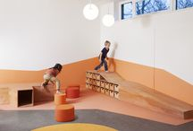 Arch/Design for kids