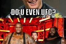 KFC on WWE RAW