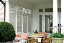 Home // Patios & Decks