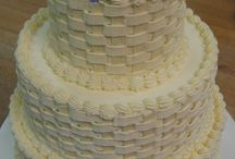 PBR-Wedding Cakes / Our gallery representing some of our wedding cakes. From classic buttercream presentations, to elegant fondant arrangements, and contemporary mousse cakes.