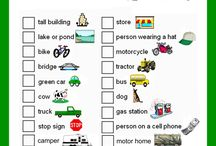 AAA Road Trip Ideas / Traveling with little to keep them busy!!! / by Shannon Ogles