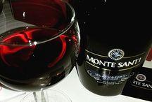 Amnasadorka Monte Santi
