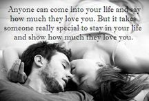 Love & Romance / by Michelle Doering