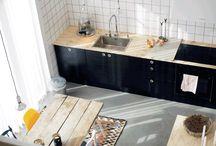 Home: Future Kitchen
