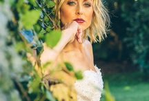 Stunning Hush Autumn Bride 2017 / Styled photo shoot at Hush Intimate Weddings in Coromandel. Featuring the stunning Hilary, make up & hair by NZ Make Up Girl, photography by Jenna James Photography, flowers by Hush and the venue is Hush Boutique Accommodation & Intimate Weddings.