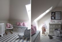 Oakfield Road   Claire Garner Interiors / We designed this classic, contemporary living room for our client who wanted to create a sophisticated and luxurious feel. Sticking to a palette of greys with subtle hints of soft lilac and blue, we used contrasting textures to add interest to the space. We then dressed the space – our signature style of candles, hydrangeas and carefully selected accessories that pick up the tones and textures in the fabrics
