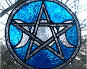 Something Witchy this way comes... / Magick is happening all around us.  We think, therefore we create.  It is wise to choose our words carefully and send out only positive thoughts.  Act only with respect and honor. Blessed Be