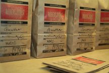 Geschmackvolles - Kaffee / selbst gerösteter Kaffee