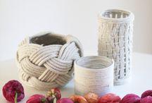 Crafts-rope