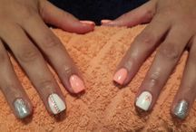 Nails by Anika