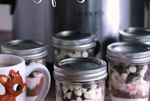 Jar chocolate recipes