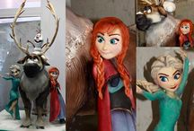 frozen / by Viorica Dinu