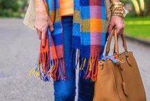 Väriä vaatteisiin