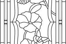 Gallery Glass Patterns