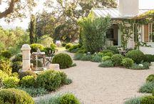 ideas decoracion,jardines,casa