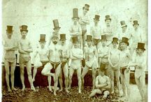 Old Photos / Strange, rare and unusual old photos, vintage and antique photography