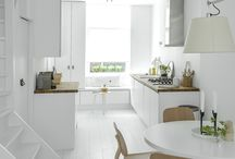 Home - Kitchen
