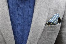 Mens Style  / by Madison McKay