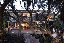 New Zealand: Nature & Architecture