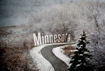 Minnesota Born, Midwest Raised! / by Pam Mortensen