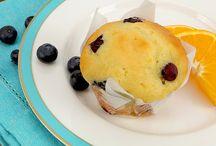 cupcake / Muffins