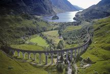Scotland / Be inspired by Scotland.